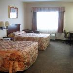 Фотография Quality Inn & Suites - Mountain View