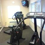 Foto de Fairfield Inn and Suites Tampa North