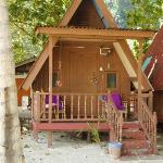 Photo de Kapas Beach Chalet