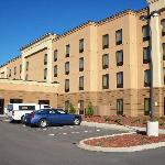 Hampton Inn & Suites Louisville East resmi