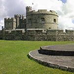 Pendennis Castle