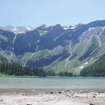  Avalanch Lake