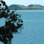 Kawakawa Bay