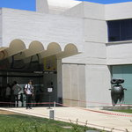Joan Miro Foundation (Fundacio Joan Miro)