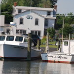 Chesapeake Wood Duck Inn