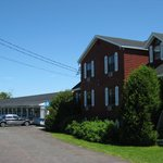 Hopewell Rocks Motel and Country Innの写真