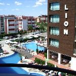 Photo de LION Hotel Sunny Beach