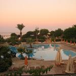 Photo of Kermia Beach Bungalow Hotel