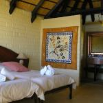 Amani Lodge