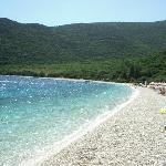  Antisamos Beach