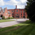Arley Hall & Gardens