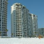 Silver Beach Towers Resort의 사진