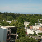 View of Sacramento from Room