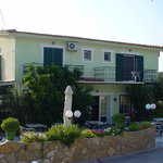 Photo of Hotel Meganissi Lefkas