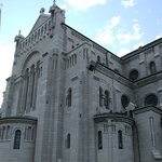 Photo de Sainte Anne de Beaupre Basilica