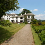 Foto de Rampsbeck Country House Hotel
