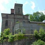 The Old Jail in Jim Thorpe