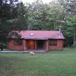 The Cabin At Kincora