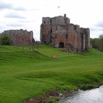 Brougham Castle