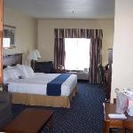 Foto van Holiday Inn Express Hotel & Suites - Mountain Home