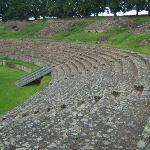  The Roman amphitheatre