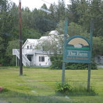  The Farm B&amp;B