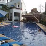 Ixtapa Palace Resort & Spa resmi