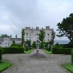  Glin Castle