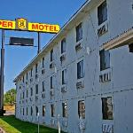 Foto de Super 8 Motel Spokane Valley