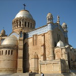 Notre Dame d'Afrique