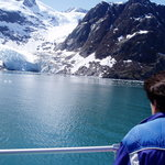 Holgate Glacier