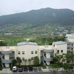 Hilton Namhae Golf Spa Resort resmi