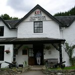Glenmoriston Arms Hotel Foto