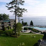 Φωτογραφία: Holiday Inn Bar Harbor Regency