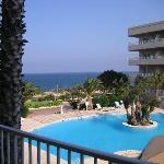 Φωτογραφία: Palmera Beach Apartments