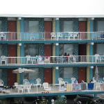 Photo of Royal Canadian Resort Motel