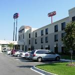 Photo de SpringHill Suites Savannah I-95 South