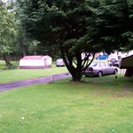Mill Park Camping and Caravan Park