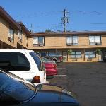 BEST WESTERN Downtown Motel Foto