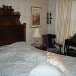 Bilde fra Gateway Bed and Breakfast