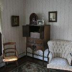  The Victrola in the Parlor