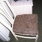 Chair stains 1