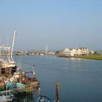 Hampton Inn and Suites Chincoteague-Waterfront Foto