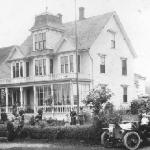 Maple Inn 1893