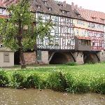  The Krmerbrcke, Erfurt