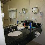 Holiday Inn Express Morgan Hill Foto