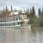 Riverboat Discovery Tours
