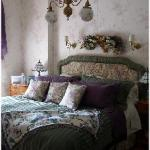 Foto de B.F. Hiestand House Bed & Breakfast