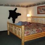 Φωτογραφία: AmericInn Lodge & Suites Ladysmith