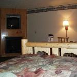 Foto van AmericInn Lodge & Suites Ladysmith